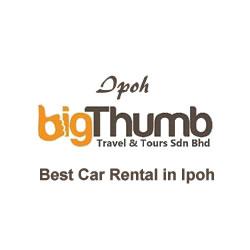 Ipoh Car Rental Services