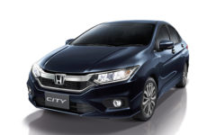 HONDA NEW FACELIFT CITY 1.5S