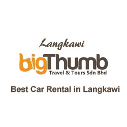 Langkawi Car Rental Services