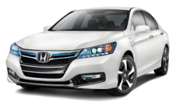 HONDA ACCORD FACELIFT 2015 2.0 VTi-L