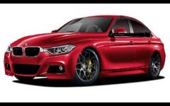 BMW BMW 320i Sport Line 2015