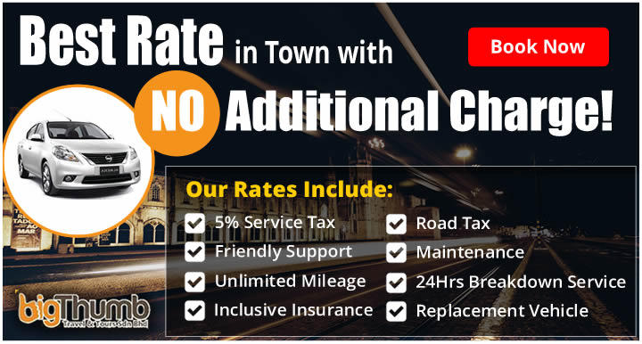 best rate include gst