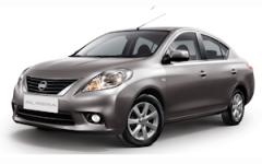 Nissan NEW FACELIFT ALMERA AUTO 1.5L