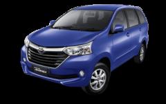 Toyota NEW FACELIFT AVANZA 1.5L AUTO
