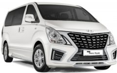 HYUNDAI GRAND ROYALE STAREX 2.5L 11SEATERS