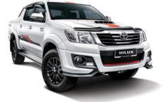 Toyota HILUX 3.0 TRD SPORTIVO