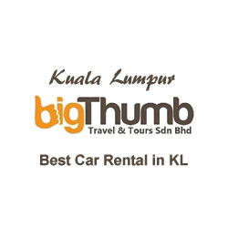 Kuala Lumpur Airport Car Rental Services
