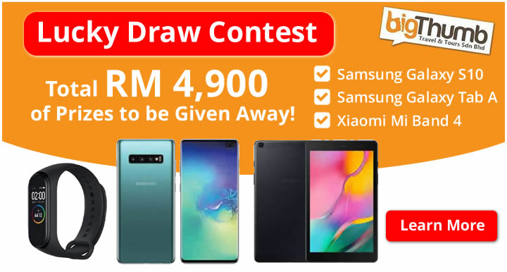 lucky-draw-contest