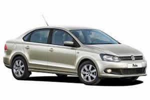 VW POLO Sedan 1.5