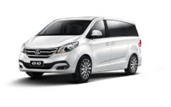 MAXUS G10 (10seaters) LUXURY MPV