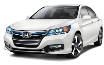 HONDA ACCORD FACELIFT 2017 2.0 VTi-L