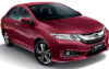 HONDA NEW CITY FACELIFT 1.5