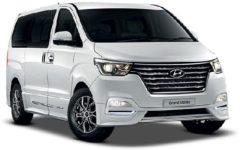 HYUNDAI STAREX 2020 11 SEATERS AUTOMATIC